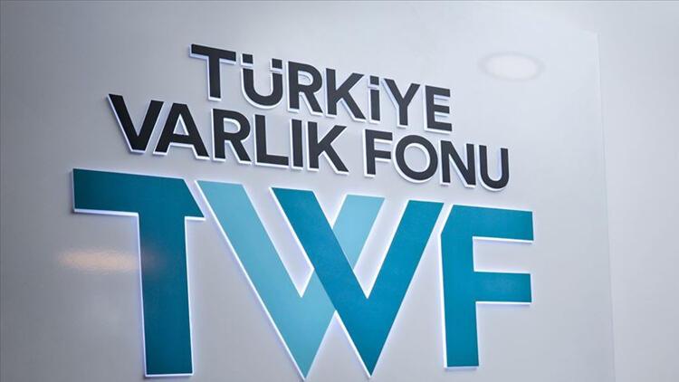 Türkiye Varlık Fonu'na 1,25 milyar Euroluk sendikasyon kredisi