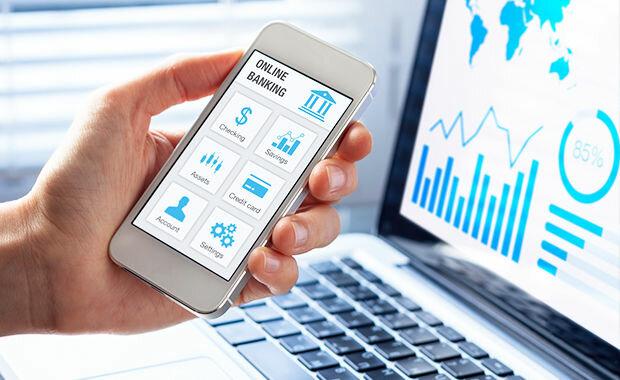 Dijital bankacılık 1 Mayıs'ta başlıyor