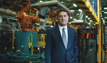 Ford Otosan'ın sürdürülebilir gelecek vizyonuna finansman desteği