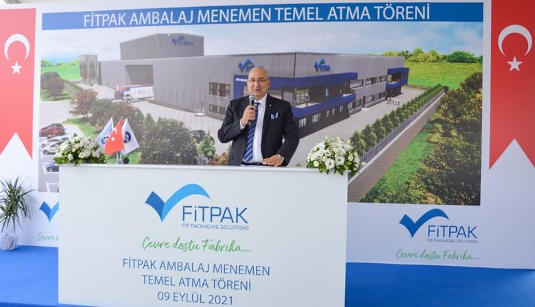 FİTPAK Ambalaj'dan 300 milyon TL'lik yatırım