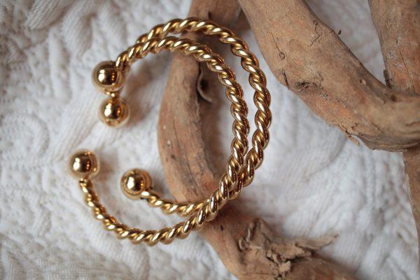 Bijoux sanbaya.fr bijouterie fantaisie doré