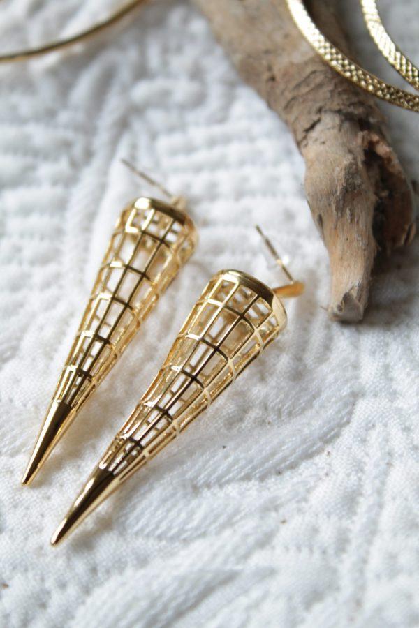 Bijoux sanbaya.fr bijouterie or fantaisie doré SAMMIjefcoate on instagram