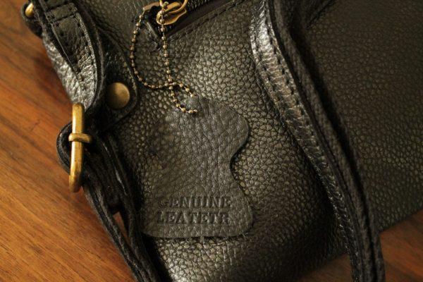 Maroquinerie Sac cuir vachette JESSY Sanbaya.fr