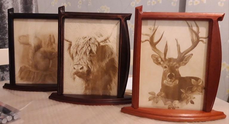 Frames & Engravings