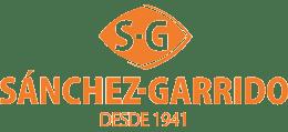 Sánchez-Garrido logotipo