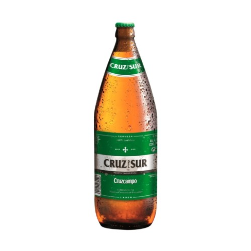 botella de cerveza de litro