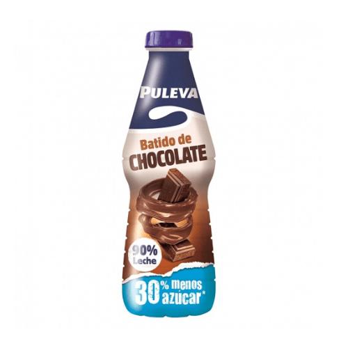 Batido puleva cacao litro
