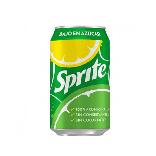 lata de sprite verde