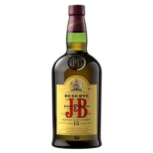Whisky J.B. Reserva