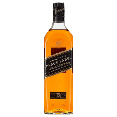 Whisky JWalker Black Label