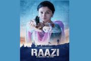 విస్మరించడానికి వీలులేని దర్శకురాలు తీసిన సినిమా 'రాజీ'