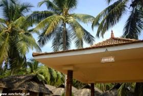 Fotogaléria zo zájazdu Ajurvéda v Indii v štáte Kerala 2018