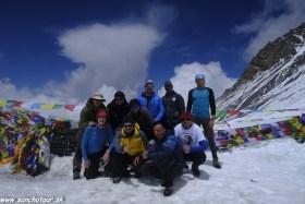Fotogaléria z Annapurna treku apríl 2019