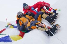 Expedícia Himlung 7126 m. - Nepál