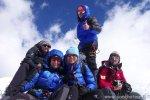 Fotogaléria - Výstup na Island Peak v Nepále 25.4. 2012