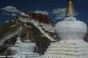 Z Pekingu cez Tibet do Káthmandu