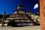 Fotogaléria Z Pekingu do Tibetu a Káthmandu