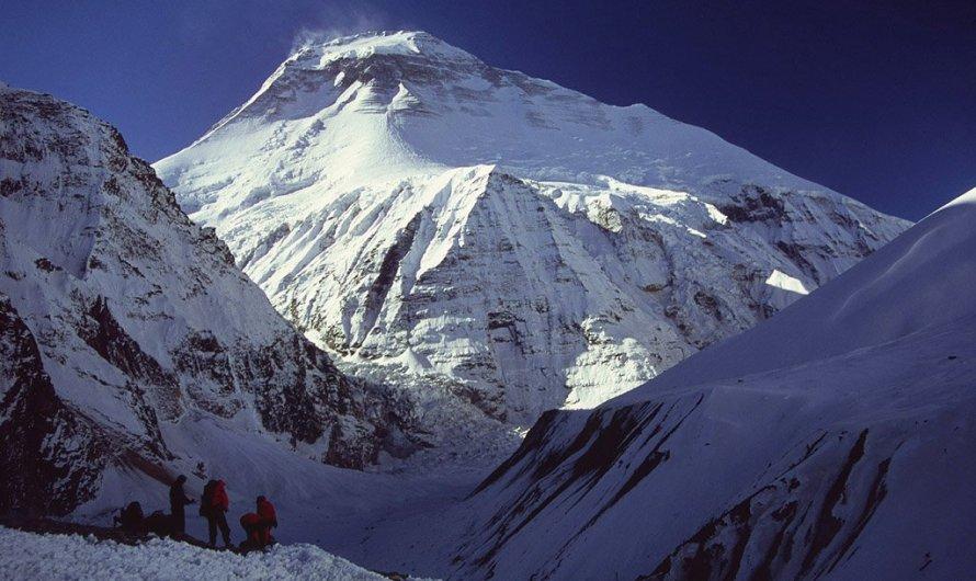 Trek okolo Dhaulagiri – Nepál