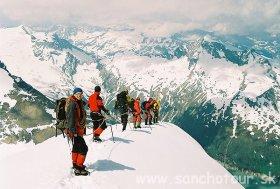 Fotogaléria - Grosses Wiessbachhorn 3564 m