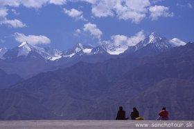 Fotogaléria  Ladakh - Malý Tibet