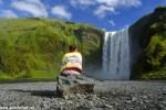 Fotogaléria - Laugavegur a Fimmvörðuháls – dva najkrajšie treky na Islande 2020