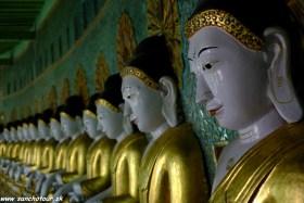 Fotogaléria Barma - zlatá krajina v obrazoch