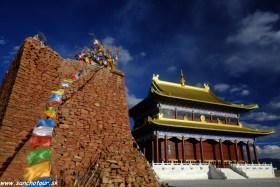 Fotogaléria zo zájazdu Z Pekingu cez Tibet do Káthmandu 2018...