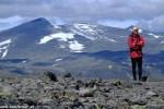 Fotogaléria zo zájazdu Nórsko NP Jotunheimen 3 krát naj 2017