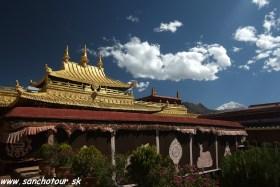 Fotogaléria Tibet Nepál -  to najlepšie zo strechy sveta 2013