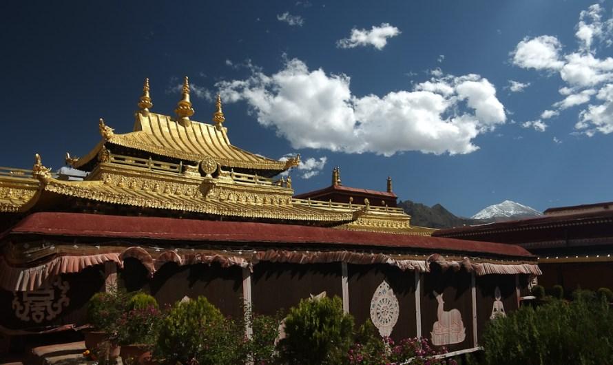 Fotogaléria Tibet Nepál –  to najlepšie zo strechy sveta 2013