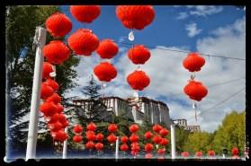 Fotogaléria zo zájazdu z Pekingu cez Tibet do Káthmandú