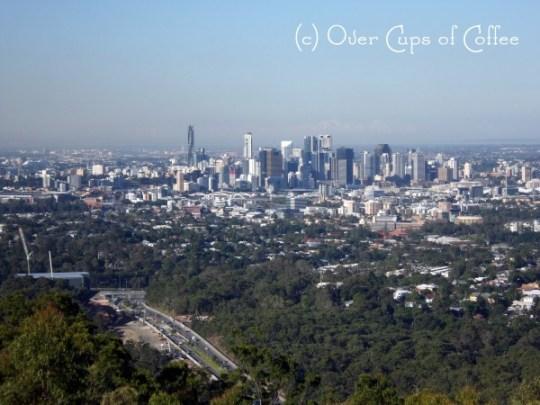 Brisbane 2012