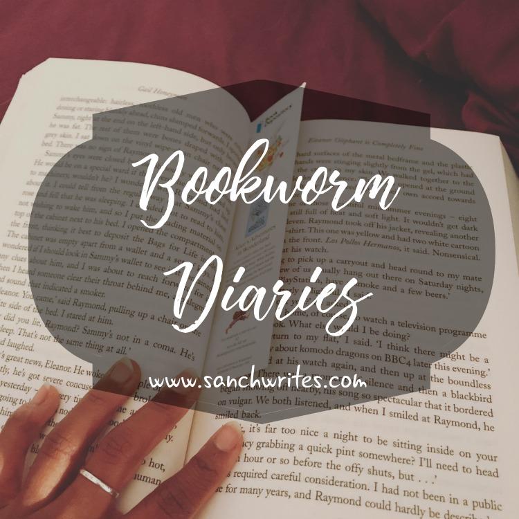 Bookworm Diaries