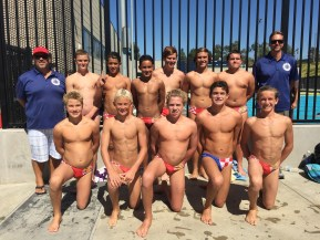 The Orange County Water Polo Club 14U TYR Team will play in the TYR Champions Cup Nov. 7-9. Courtesy photo