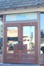Hobie Surf Sports Shop, located at 167 Avenida Del Mar. Photo: Eric Heinz