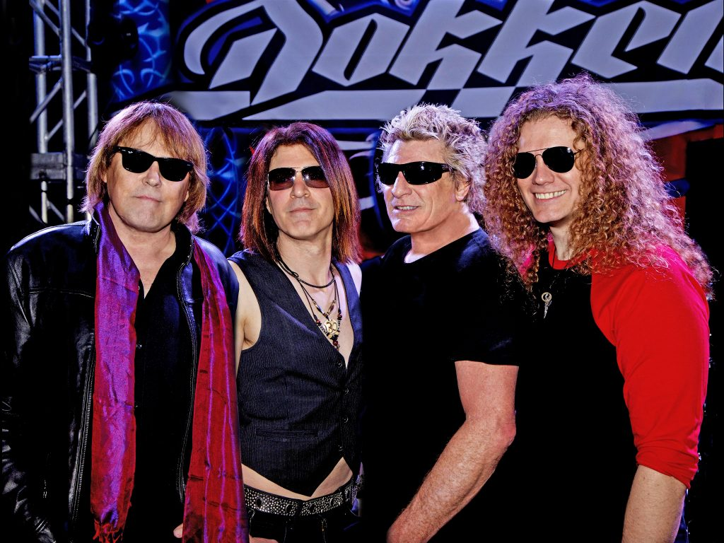 Dokken. Photo: Courtesy