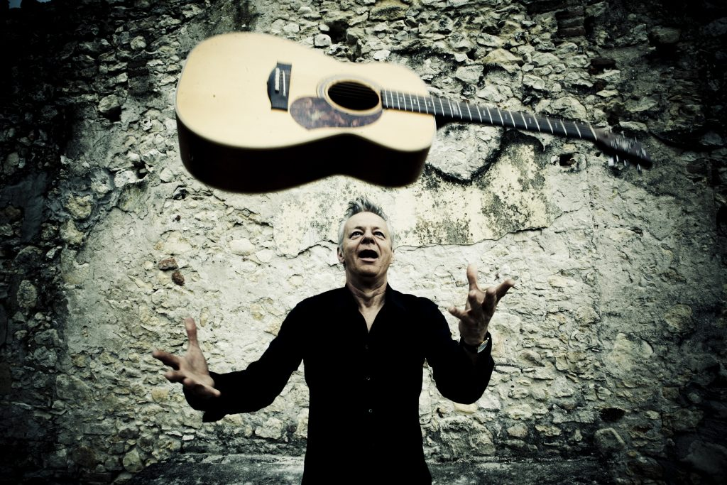 Tommy Emmanuel. Photo: Courtesy