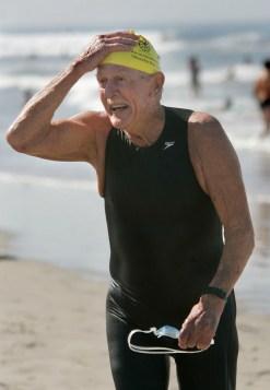 Ernie Polte. Photo: Charlie Neuman/San Diego Union-Tribune via ZUMA Press