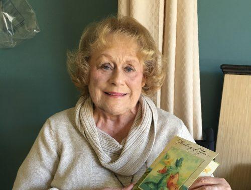 Margaret Louise Kruse
