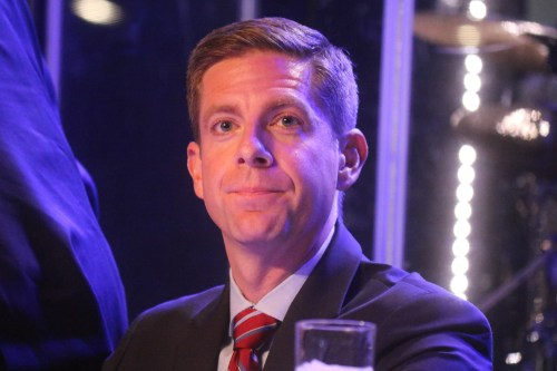 Mike Levin, Democratic candidate for Congressional district 49. Photo: Daniel Ritz