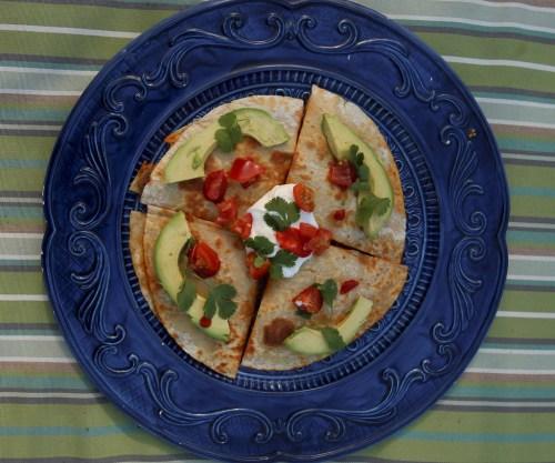 Fig Jam Pizza. Photo: Jim Kempton