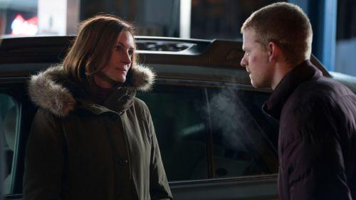 Photo: Mark Schafer/Lionsgate Films