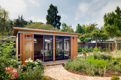 An example of an accessory dwelling unit. Photo: Courtesy of the city of Vallejo, California.