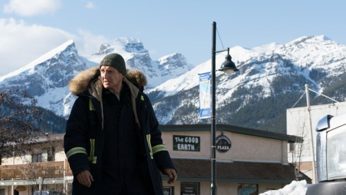 Movie: Liam Neeson stars as Nels Coxman in 'Cold Pursuit.' Photo: Doane Gregory