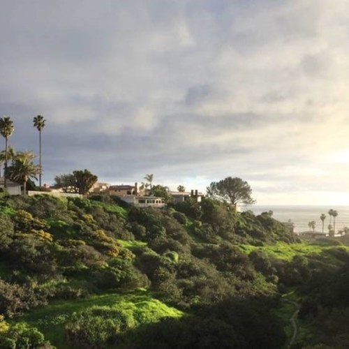 Trafalgar Canyon is one of seven coastal canyons in San Clemente identified as containing environmentally sensitive habitat.