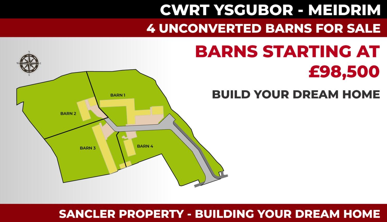Cwrt Ysgubor Meidrim West Wales
