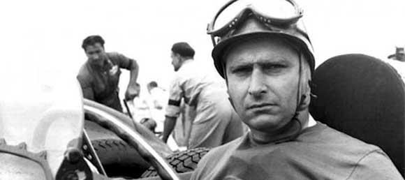 Así secuestraron a Fangio
