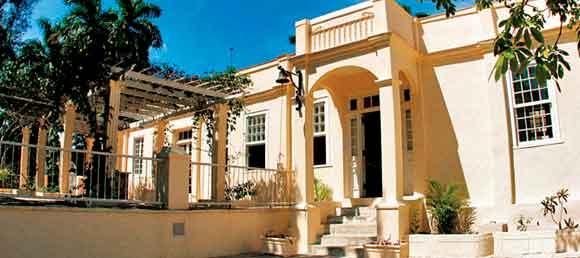 Casa Museo Ernest Hemingway