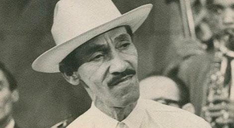 Joseíto Fernández y su «Guajira guantanamera»
