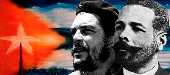 Maceo y Che: Tributo merecido cada 14 de junio